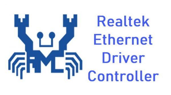 Realtek Ethernet Drivers Controller Pack Completo