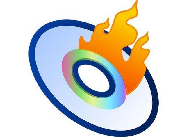 CDBurnerXP creador de ISOs y otros formatos