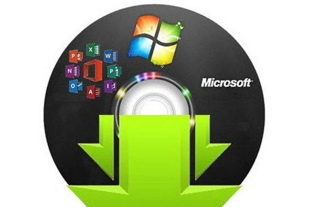 Windows Office ISO Downloader
