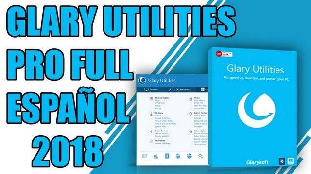 Glary Utilities Pro Final