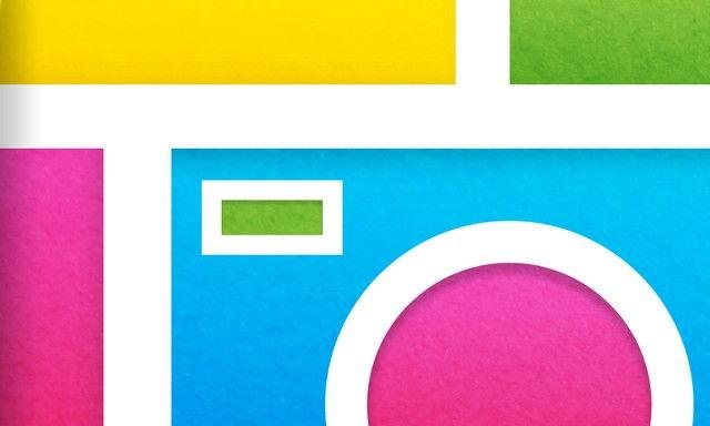 Pic Collage te permitirá crear impresionantes Collages en tu Android utilizando fotos e imágenes añadiéndoles cientos de efectos
