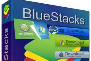 BlueStacks 4.1.17.2008. Ejecuta Aplicaciones Android en tu PC