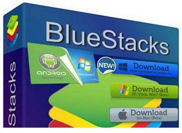 bluestacks la mejor forma de probar android en windows