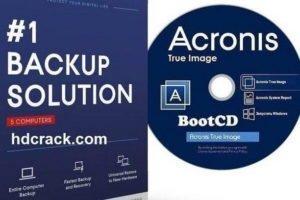 Acronis True Image 2018 Build 10640. La Mejor Solución de Backup