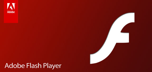 adobe flash player actualizar