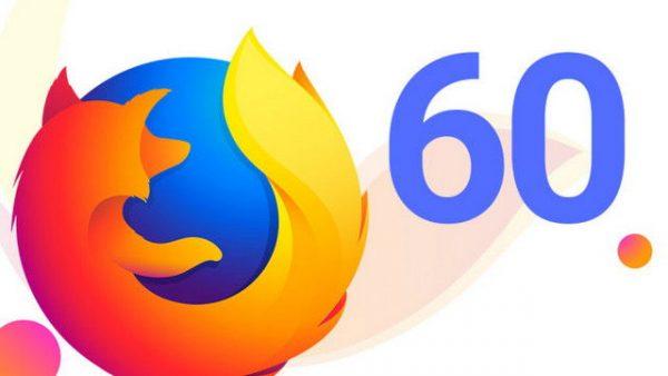 mozilla firefox 60 webextension 2fa