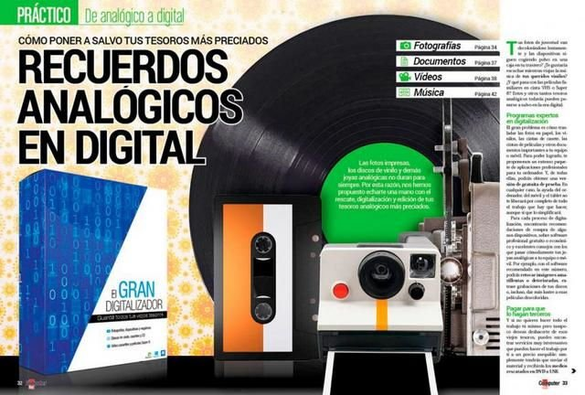 Revista Computer Hoy 516